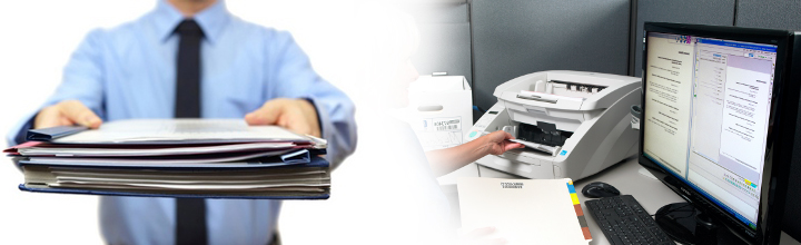 Document Scanning Pricing
