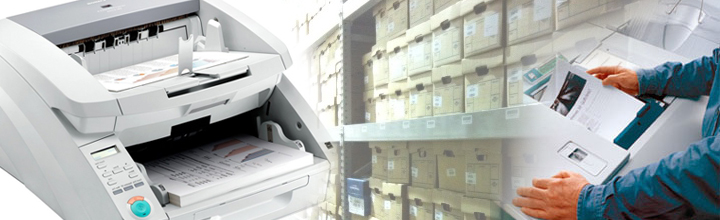Document Scanning Company in Fremont, San Francisco Bay Area, California