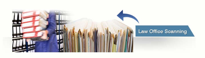 Legal Document Scanning Services in Fremont, San Francisco Bay Area, California