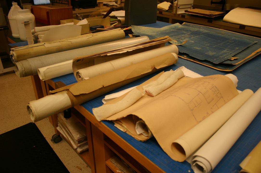 Blueprint archival services in san francisco bay area blueprint archival service malvernweather Choice Image