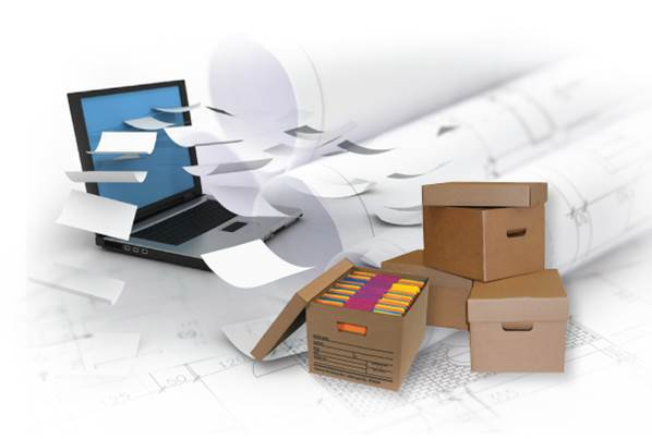 Document Archiving Service